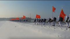 多支国防动员力量开展协同保障演练