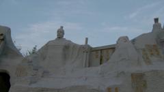 慎武:中國軍事的防御思想