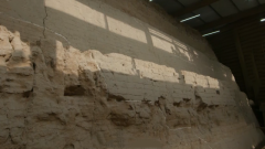 商城遺址:3600年前的世界都市