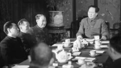 毛主席談西藏解放:先禮后兵 兵后又禮