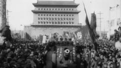 北平和平解放:記憶里的輝煌時刻