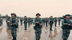 堅守崗位 練兵備戰!他們是平凡而偉大的英雄!