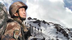 【陆军第二届十大标兵】刘茂:皑皑白雪映照初心 巍巍高原见证执着