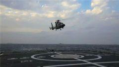 """【中巴""""海洋卫士-2020""""联合演习】多个海上训练课目持续展开"""