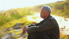 朱再保:奮戰在環保戰場上的 92歲老兵