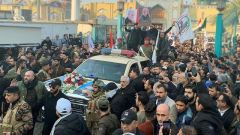 伊朗为何选择直接空袭美军基地?专家:看苏莱马尼葬礼现场就知道了
