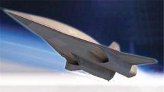 迎头赶超 美国花大价钱开发高超声速武器