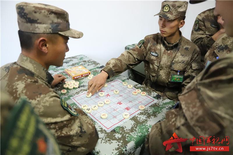 象棋博弈 (2)