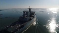 新闻链接 海冰:海洋五种主要灾害之一