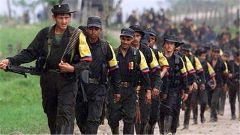 中国代表呼吁继续推进哥伦比亚和平进程