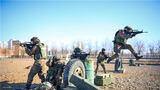 小組戰術訓練
