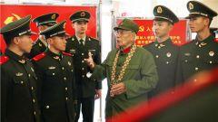 武警南宁支队:新兵入营第一课  红色血脉代代传
