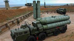 伊拉克欲向俄购买S-400防空导弹系统