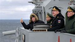 吳大輝:演習提前 總統觀摩 讓西方大國看俄軍實力