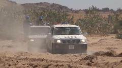 中國赴蘇丹維和工兵完成新年度首次施工勘察任務