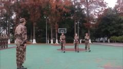 軍隊首批教育理論與專業技術文職人員結束崗前培訓