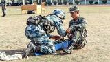 战伤救护考核