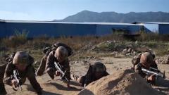 陆军第75集团军某旅开展重难点课目示范演练