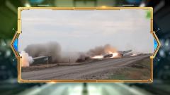 吴大辉:4000辆坦克列装 俄军备的梯次建设已经走到了最后一步