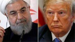 """美国伊朗""""缠斗""""中 美国的痛点在这里"""