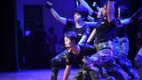 舞蹈《戰地玫瑰》