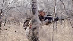 神槍狙擊手:如何通過射擊判定敵人方向與位置