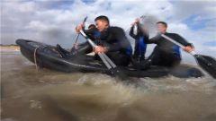 """【新春走基層 記者在戰位】海軍陸戰隊某旅:打造全域作戰的""""三棲精銳"""""""