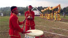 中國赴剛果(金)維和部隊應邀參加巴基斯坦維和部隊授勛儀式
