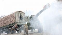 陸軍第80集團軍某炮兵旅:融合訓練錘煉戰場勤務保障能力