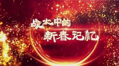 《讲武堂》20200119 春节特别节目《战火中的新春记忆》