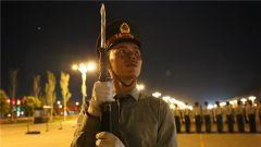 羌族战士冯维:人生因拼搏而精彩