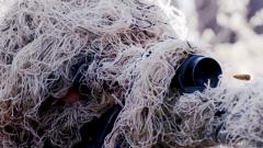 狙击与反狙击:直面生死的较量