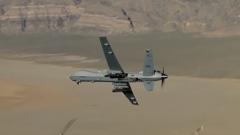 印度為何要買美國暗殺無人機?李莉:要全面武裝部隊