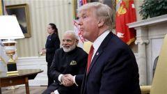 """杜文龍:害怕成為""""靶標"""" 印度成全球先進武器""""粉絲"""""""
