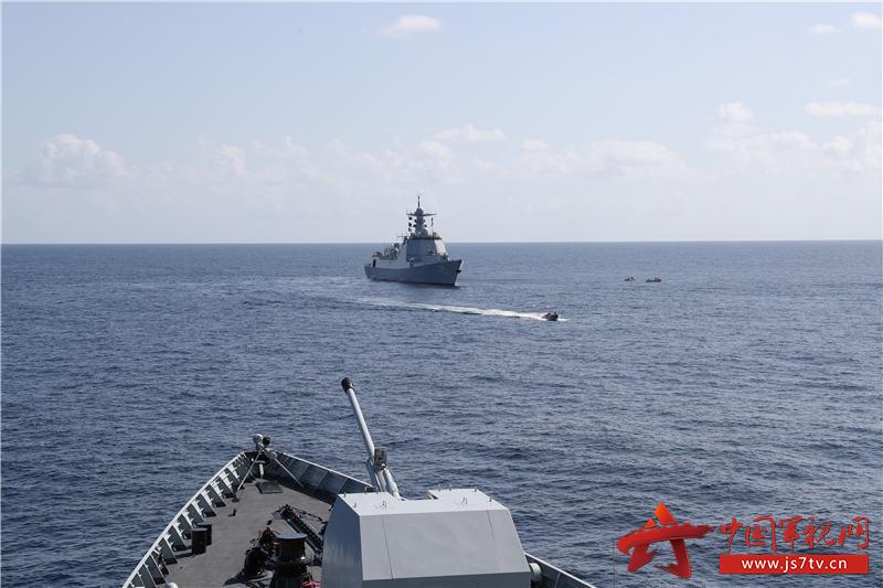 护航任务交接 (2)