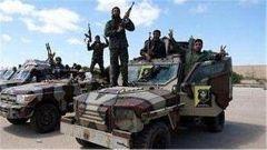 封鎖石油出口 利比亞東部武裝為峰會奪談判籌碼