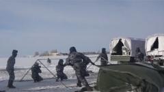 雪原礪兵:探索嚴寒條件下組訓新方法