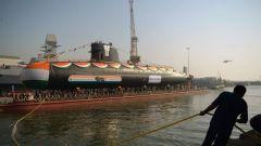 專家:印度海軍擴軍計劃框架已出 造不出買得起