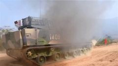 陸軍第73集團軍:跨晝夜實彈考核 檢驗合成部隊打擊效能