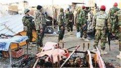 阿富汗安全部隊與塔利班武裝在多地交火