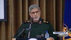 """伊朗""""圣城旅""""新任指揮官誓言報復美國"""