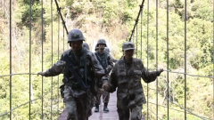 【新春走基層】踏上丈夫走過的路 感受邊防軍人最驕傲的存在