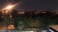 """聚焦中東危局 伊拉克巴格達""""綠區""""再遭三枚火箭彈襲擊"""