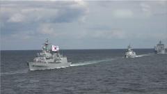 韓國派兵赴霍爾木茲海峽護航