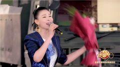 曹芙嘉現場演唱《快樂在一起》 用歌聲傳遞快樂