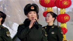 巾帼情怀 这就是中国当代的花木兰