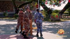 軍營歡樂多!搶椅子游戲樂翻天