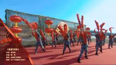 """预告: CCTV-7国防军事频道《军营大拜年》今日播出《走进空军""""强军先锋飞行大队""""》"""