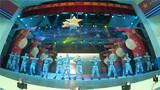 歌伴舞《血性军人钢铁汉》