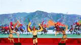 藏族独舞《古道踏歌》